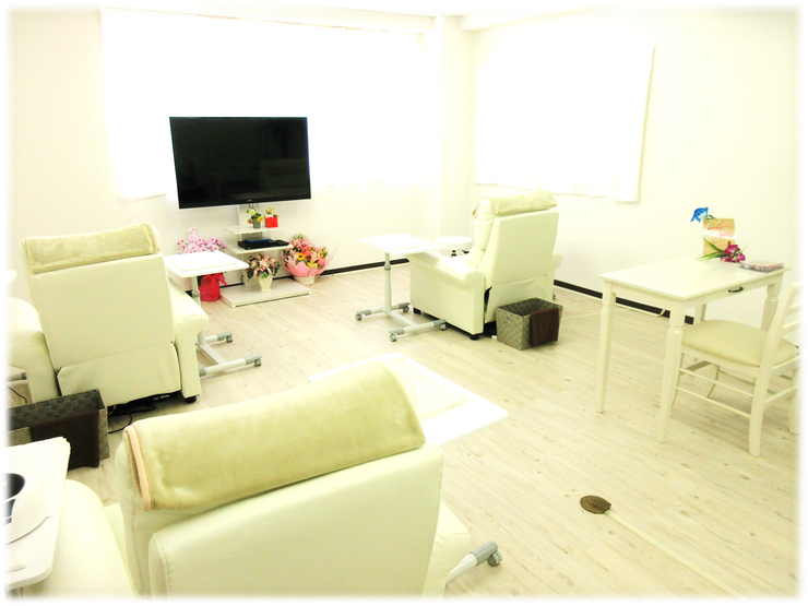 Nail Salon Sapara