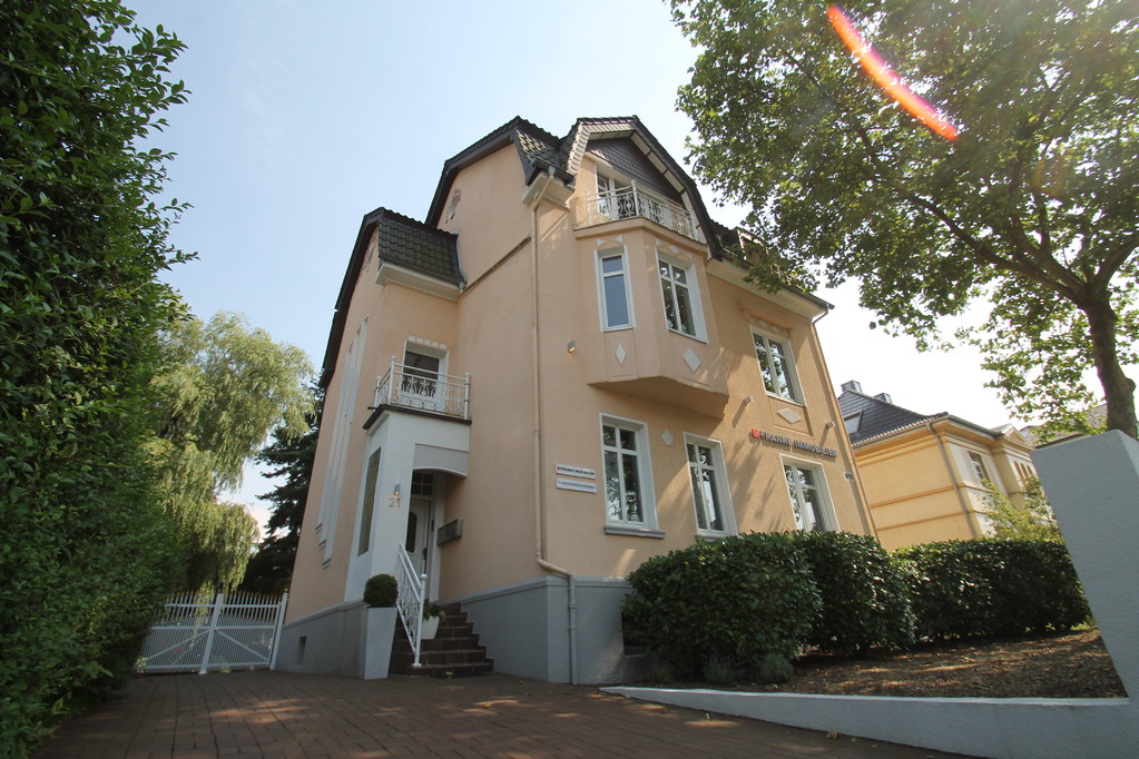 Franke Immobilien Mülheim