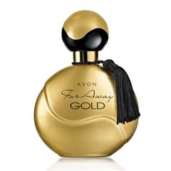 Far Away/ Gold ( Orientalisch, blumig: Ylang-Ylang, Jasmin, Vanille) 50 ml. 28,00 €