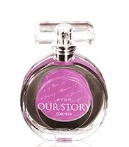 Our Story (orientalisch, frisch, blumig: Bergamotte, Jasmin, Vanille) 50 ml. 28,00 €