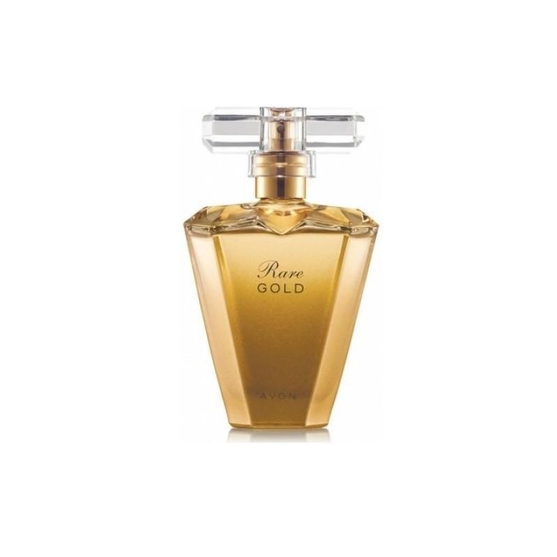 Rare Gold (Orangenblüte, Bergamotte, Edler Amber) 50 ml. 28 €
