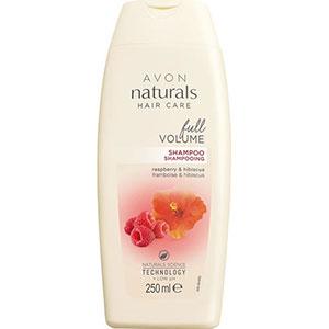 Shampoo 250 ml. 3,50 € (Himbeere, Hibiskus)