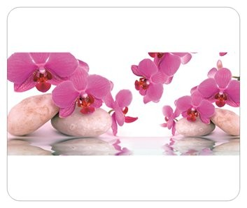 Mauspad/ Orchidee/ 7,50 € Egérpad, 1700 Ft