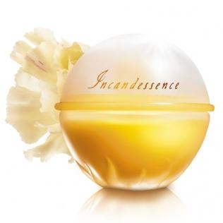 Incandessence (Bergamotte, Rose, Teakholz) 50 ml. 28 €