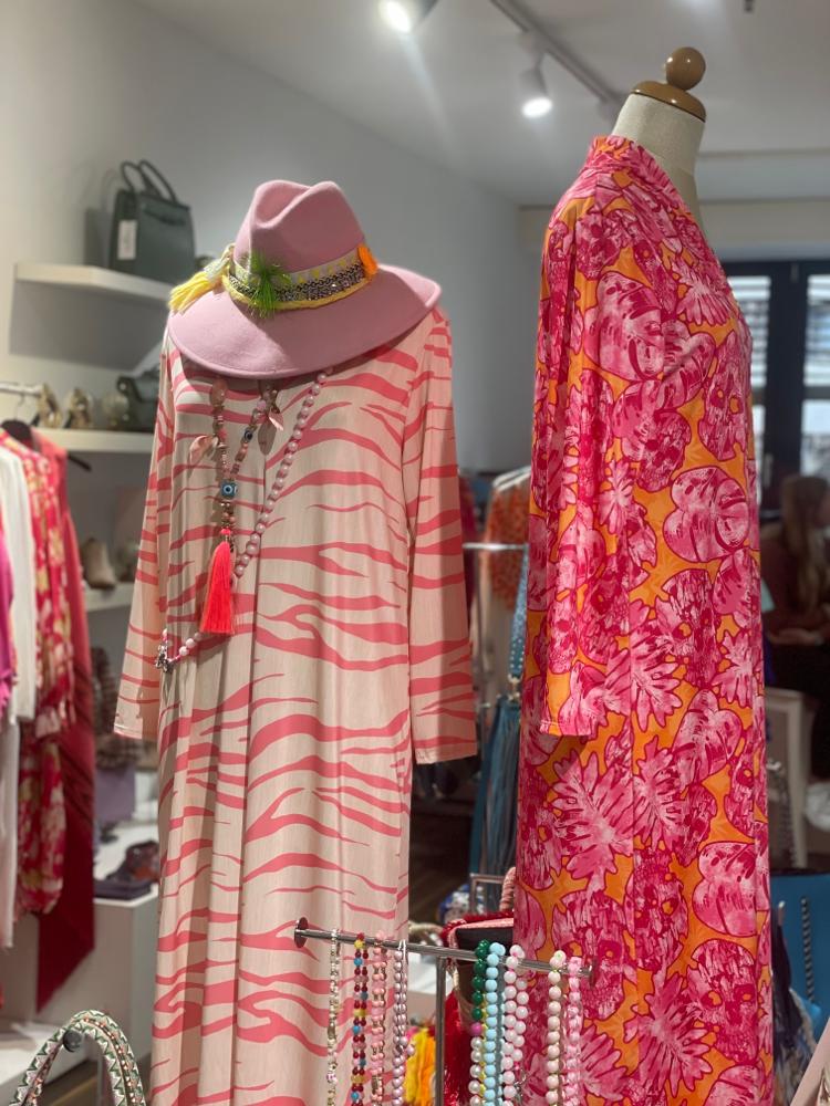 Malvin Kleid Größe 34-44
