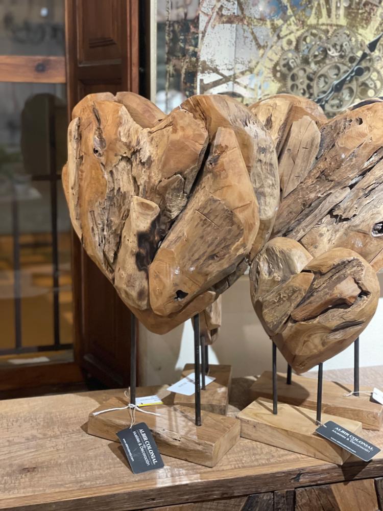 Boheme Stil für Ihre Terrasse. Viele verschiedene Windlichter und Gefäße für die kommenden Saison für Ihr schönes Zuhause.