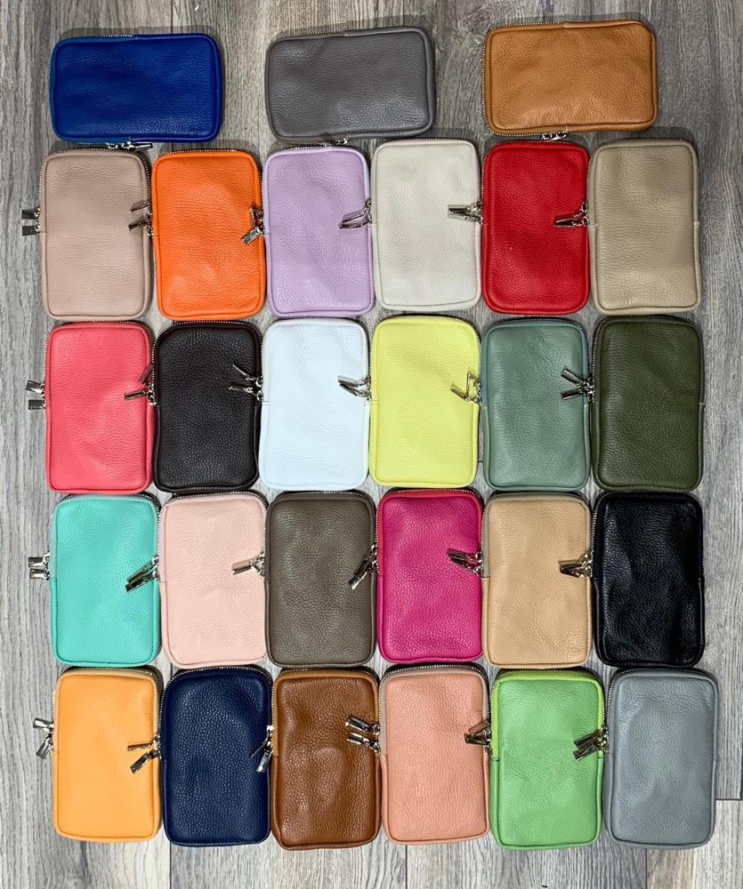 Händytaschen in verschiedenen Ausführungen Euro 22,50