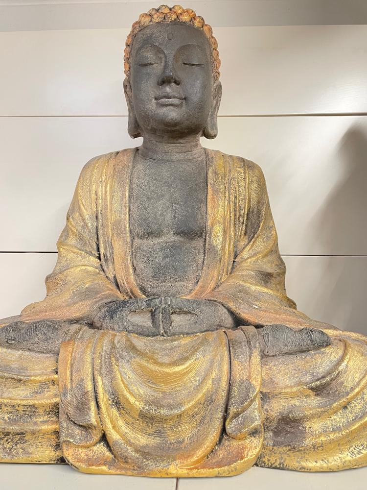 Verschiedene Buddha Ausführungen