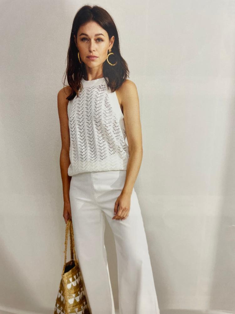 Tolle Hose auch in gelb Größen SMLXL Euro 69,50 T Shirt Einzelstück Größe M Euro49,50