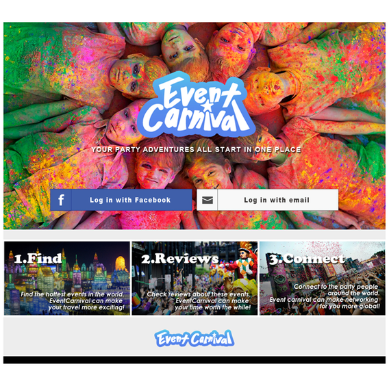 〈EventCarnival〉http://event-carnival.com/