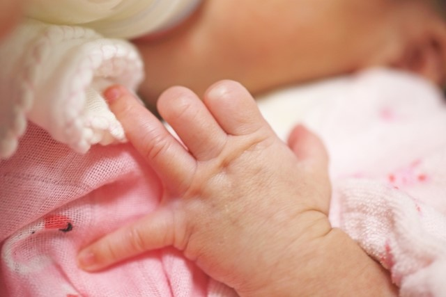 託児サービスも完全予約制となっております