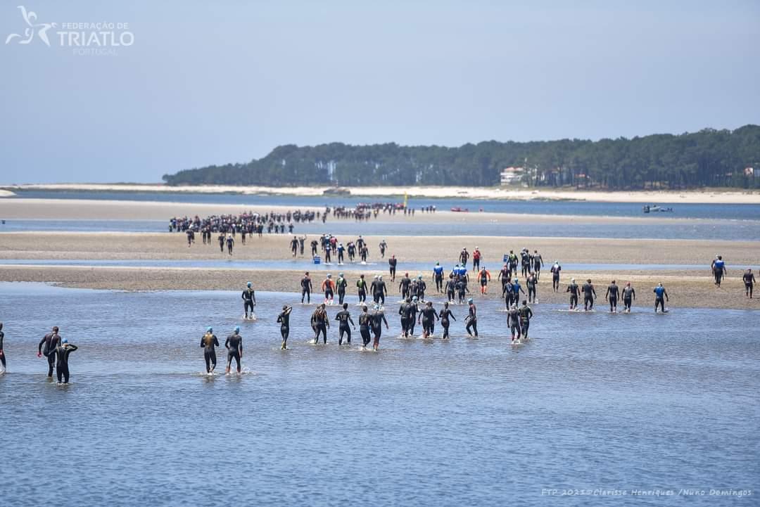 Triathlon Caminha Portugal 2021