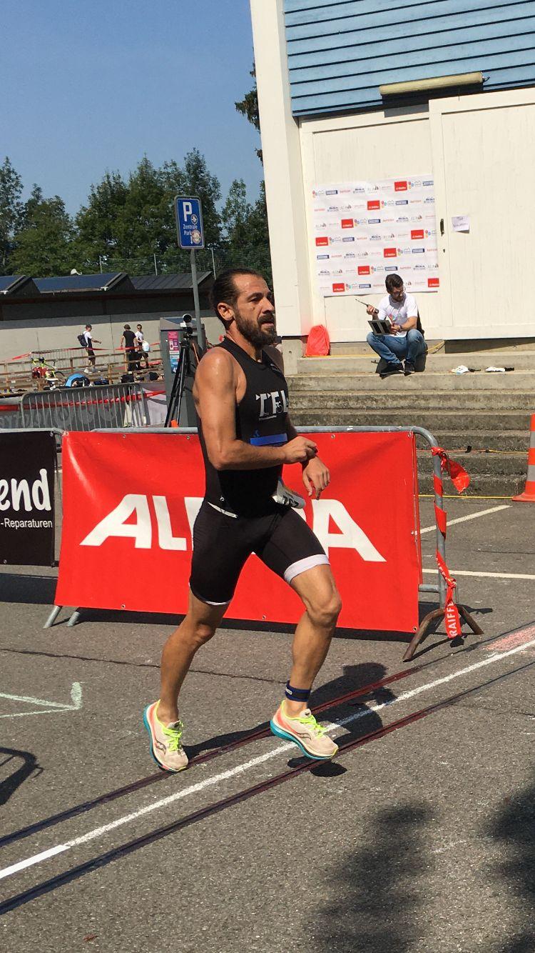 Schwyzer Triathlon 2021