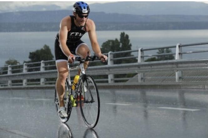 Nyon Triathlon 2021