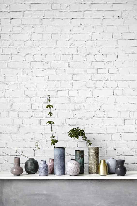 Vasen von House Doctor