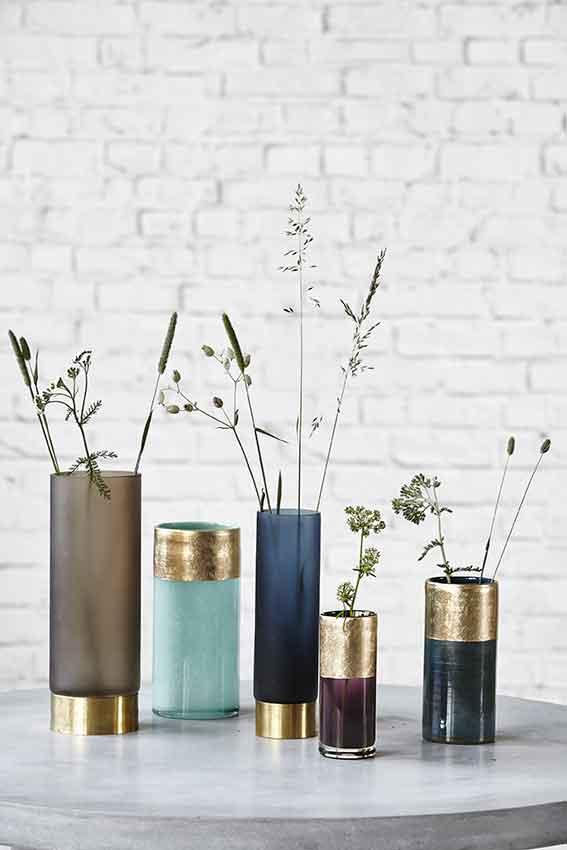 Vase Base und Lost von House Doctor