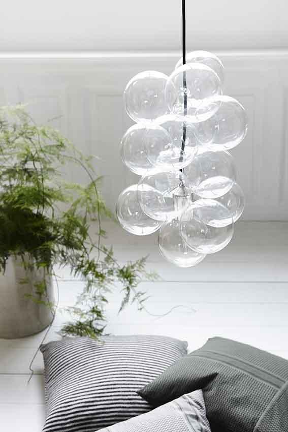 Lampe DIY von House Doctor