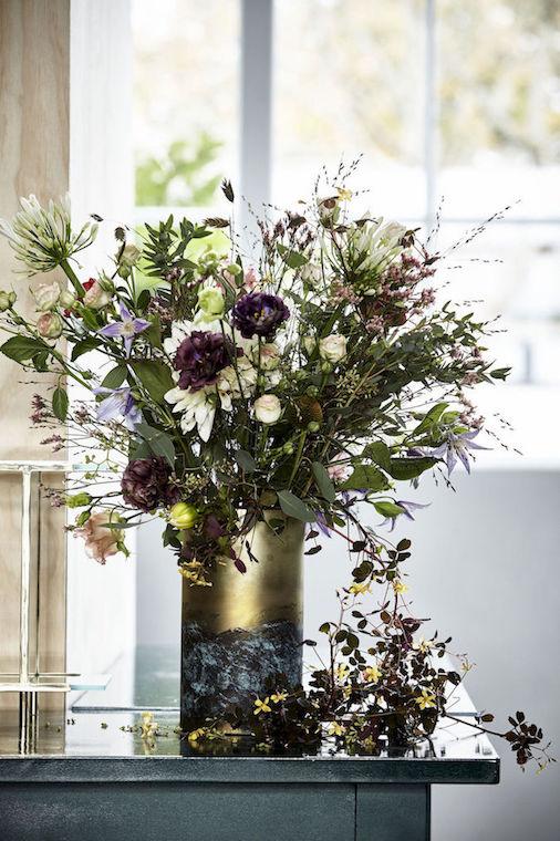 Vase Verdi von House Doctor