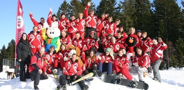 Skischule Amden