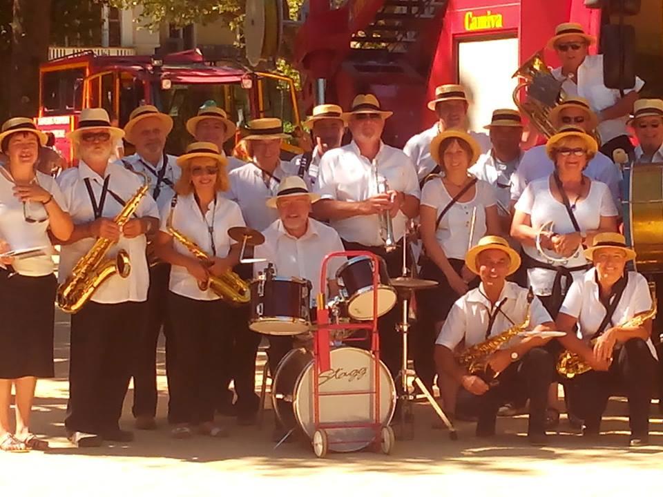 forum des pompiers