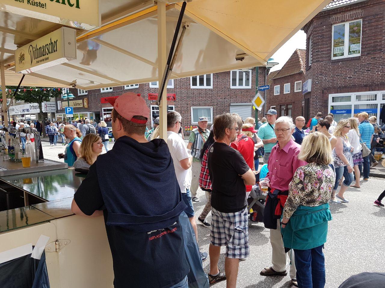 Flohmarkt 2017