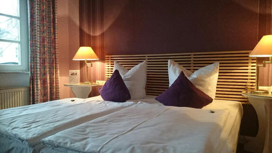 Zimmer Appartements Classicflairhotel Butz Gbr Official Homepage