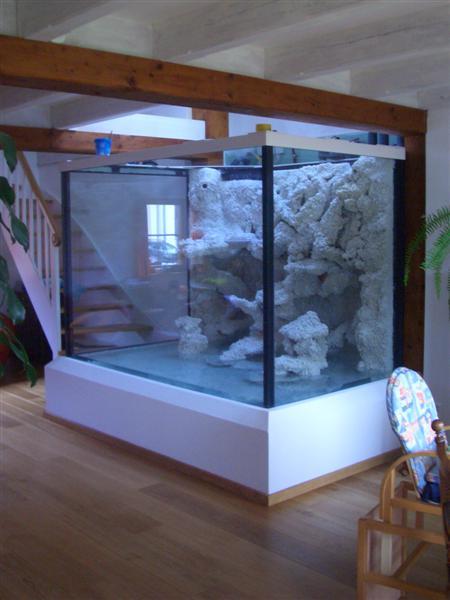 Favorit Vorortaufbauten - Aquarienbau Geis GD63