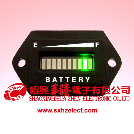 Battery Indicator-HT0624HRC