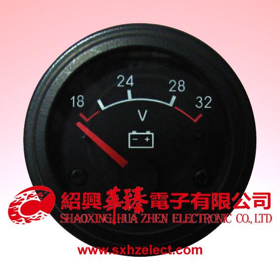 Volt Meter-HZ27222BR
