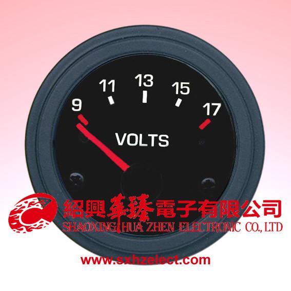 Volt Meter-HZ27112BR