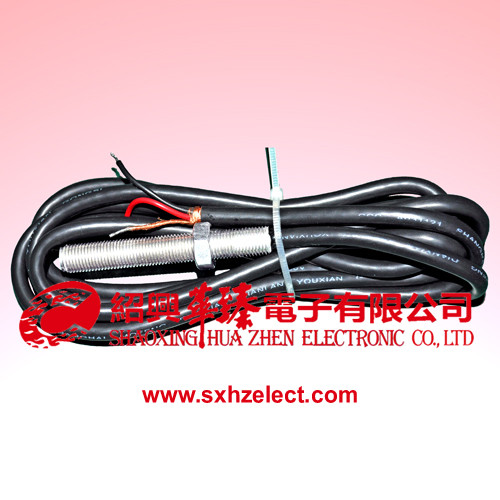 Rotational Speed Sensor-Magnetic Pickup-HZ3211M3