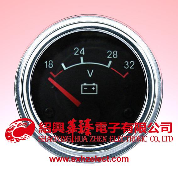 Volt Meter-HZ27221BR