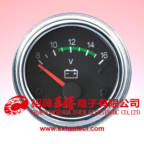 Volt Meter-HZ27311BR
