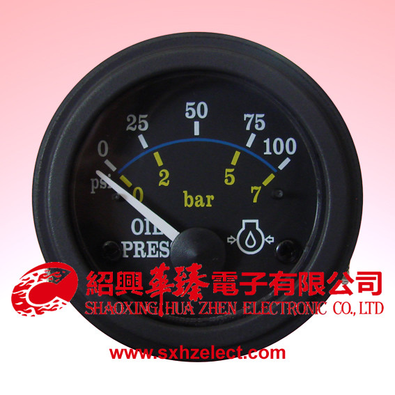 Oil Press-HZ26612BR
