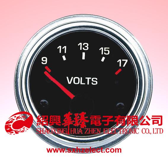 Volt Meter-HZ27111BR