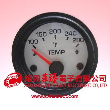 Temp Meter-HZ25112WR