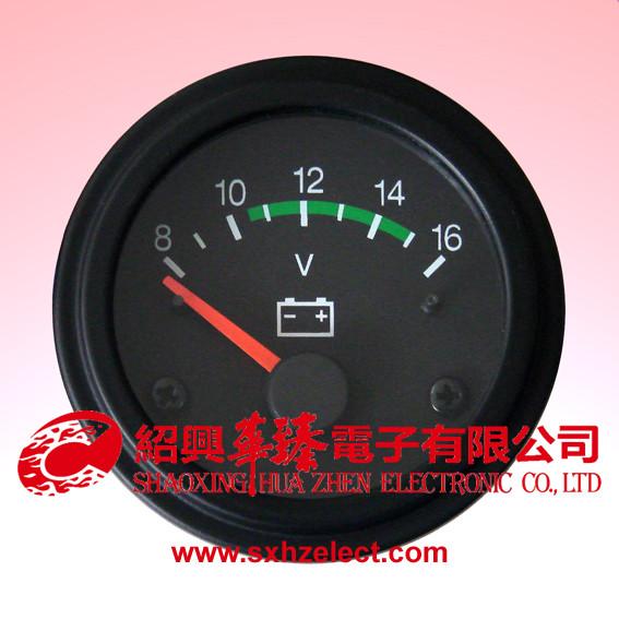 Volt Meter-HZ27312BR
