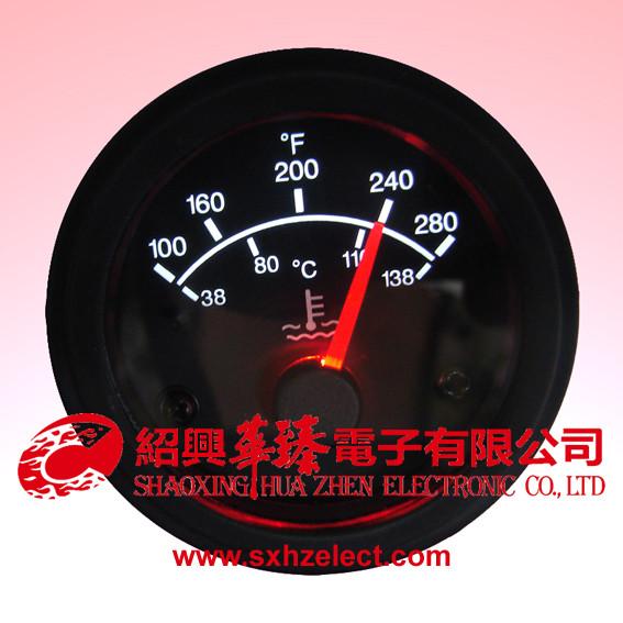 Temp Meter-HZ25812BR