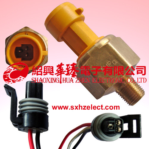 Electrical Pressure Transducer - HZ-3313-EPT