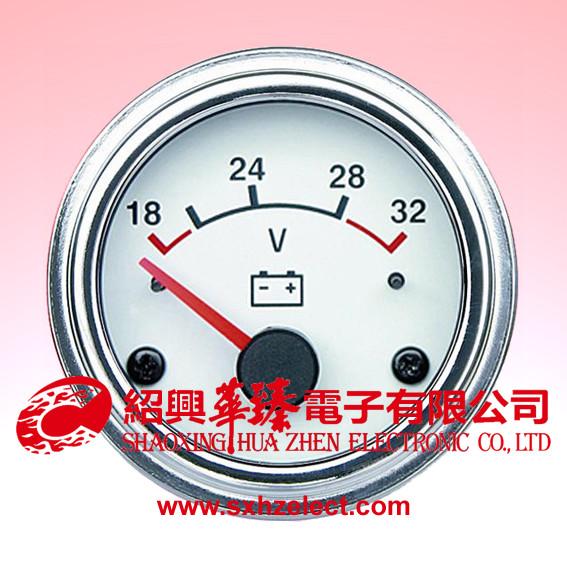 Volt Meter-HZ27221WR