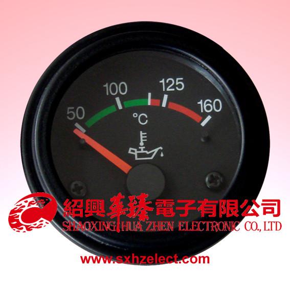 Temp Meter-HZ25712BR