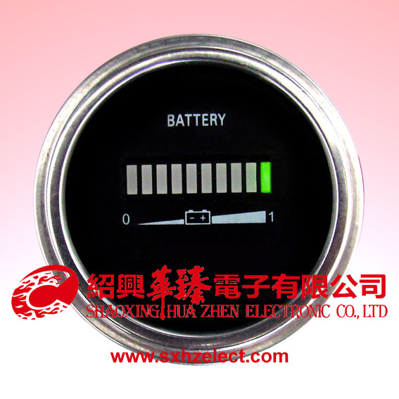 Battery Indicator-HT0624C