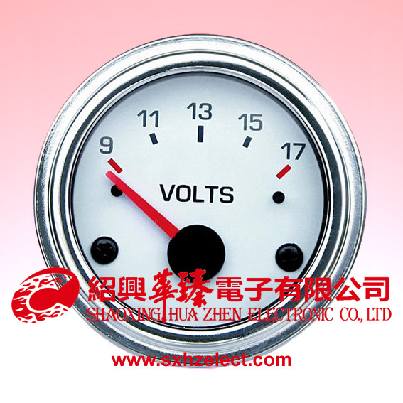 Volt Meter-HZ27111WR