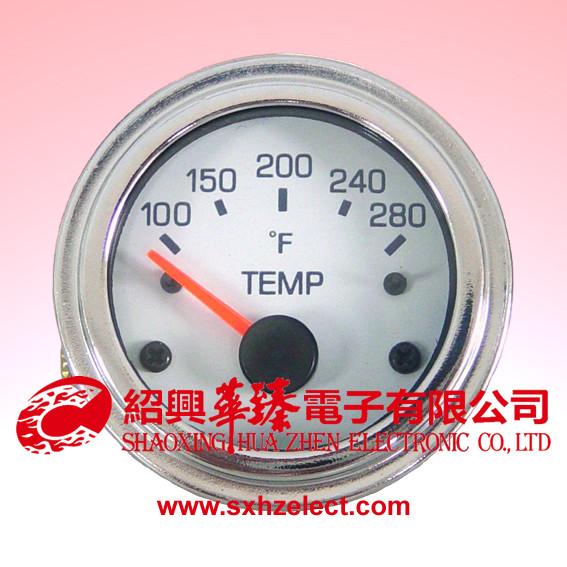 Temp Meter-HZ25111WR