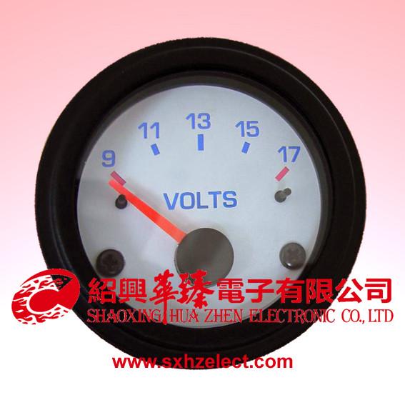 Volt Meter-HZ27112WR