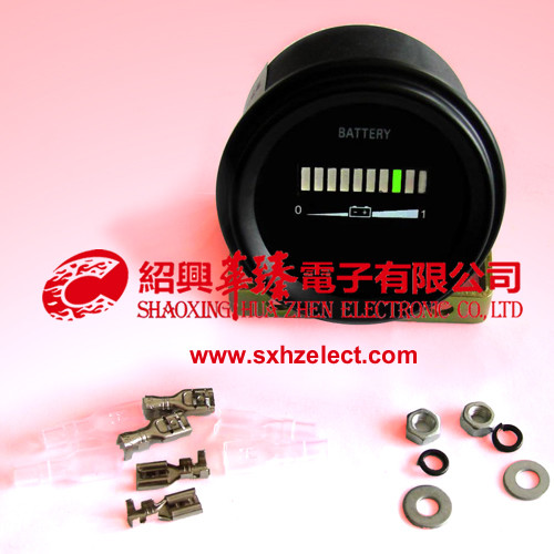 Battery Indicator-HT0624