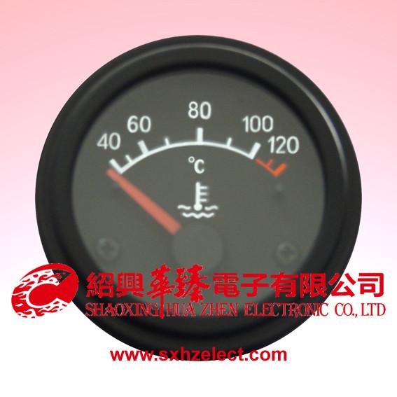 Temp Meter-HZ25412BR