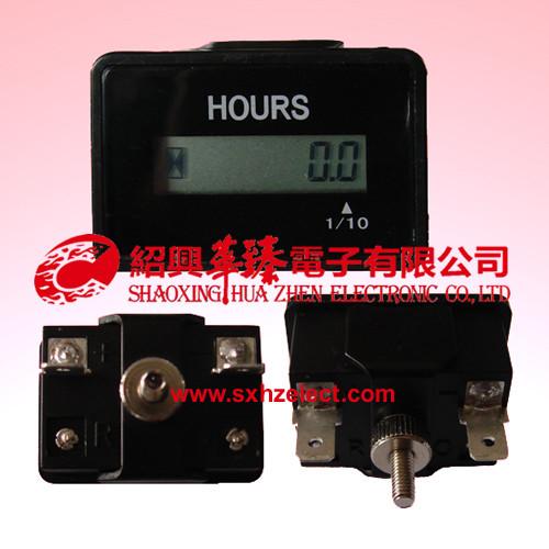 Hour Meter-R8866C
