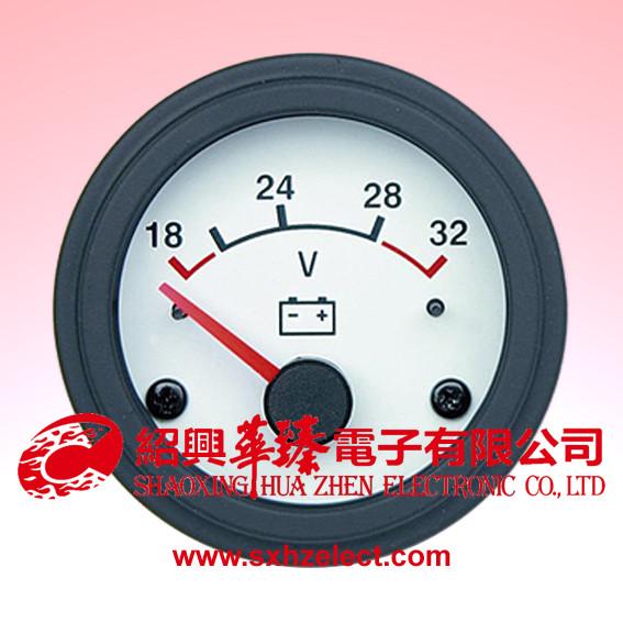 Volt Meter-HZ27222WR