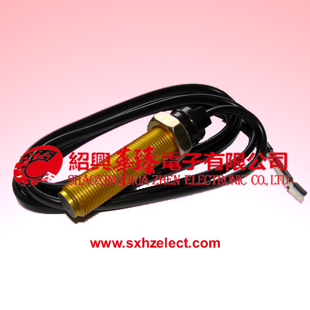 Rotational Speed Sensor-Magnetic Pickup-HZ3211M